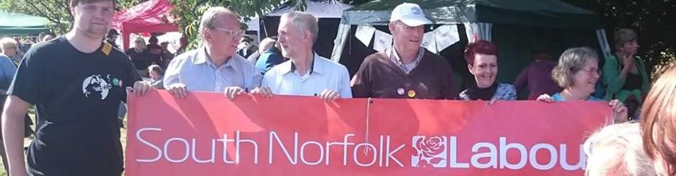 South Norfolk Labour