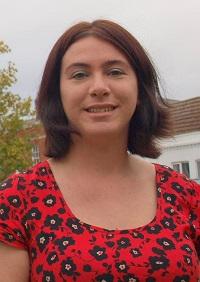 South Norfolk Labour Alex Mayer MEP