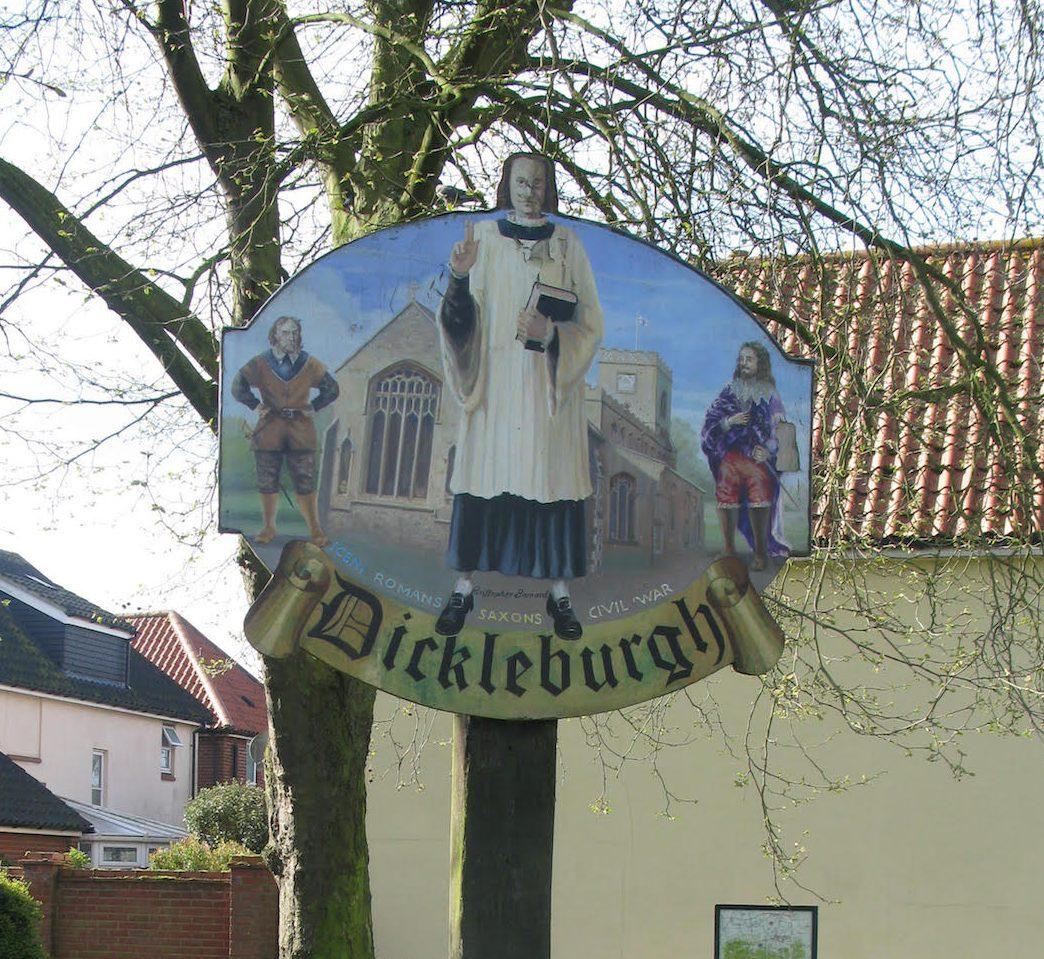 Dickleborough