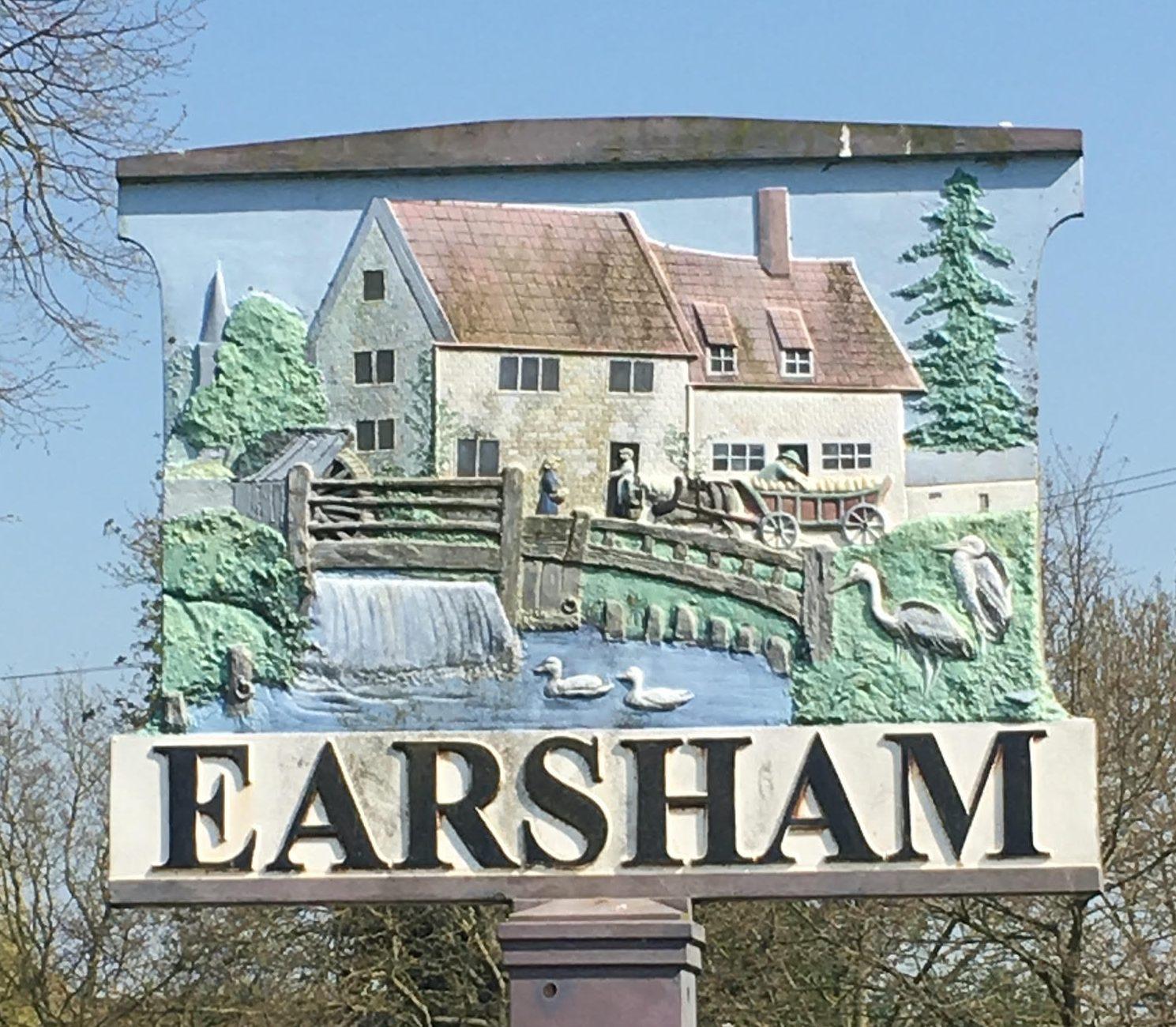 Earsham