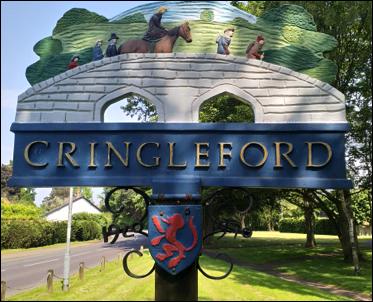 Cringleford